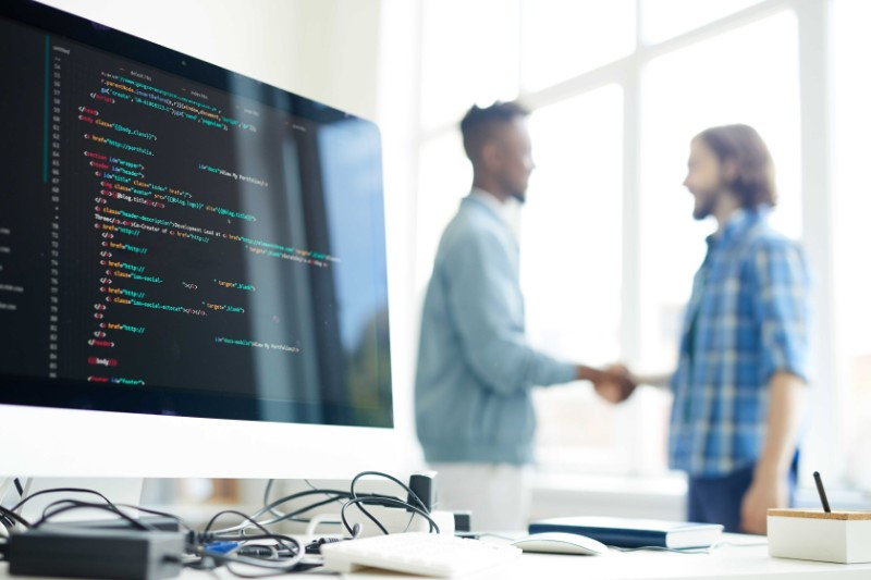 6 Essential Steps To Working With Your Web Developer