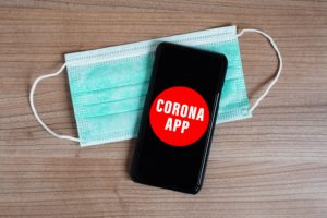 Mobile Apps for Covid-19