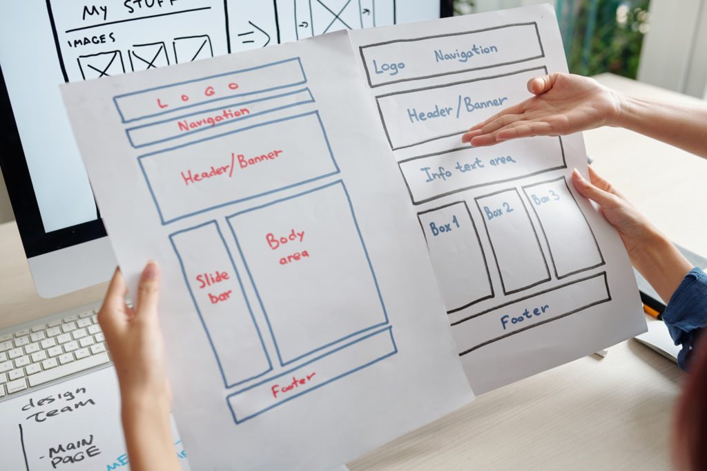 Pros and Cons of Website Builders